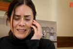 Cô dâu bé bỏng tập 80, 81: Melek ngất xỉu khi biết con gái vẫn còn sống