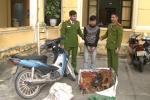 'Siêu đạo chích' gây ra 150 vụ trộm cắp sa lưới tại Thái Bình
