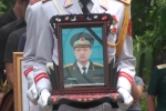 Video: Xúc động tiễn đưa 2 phi công Su-22 hy sinh về với đất mẹ
