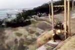 Vì sao sóng thần ở Indonesia được ví như quái vật, nguy hiểm ngoài dự đoán?
