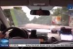 Từ hôm nay, chính thức phạt người ngồi sau ô tô không thắt dây an toàn