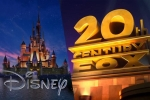 Walt Disney nâng giá mua hãng Fox lên hơn 71 tỷ USD
