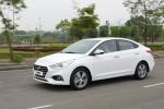 Toyota Vios 'bại trận', nhường vị trí bán chạy số 1 phân khúc sedan cỡ B cho chiếc xe này