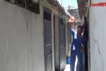 Clip: Bệnh nhân xóm chạy thận vật lộn trong phòng trọ nóng như chảo rang