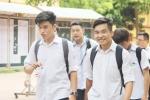 Hà Nội công bố điểm thi THPT Quốc gia 2017
