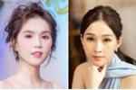 Ngọc Trinh, Đặng Thu Thảo lọt top 100 gương mặt đẹp châu Á