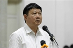 Bị cáo Đinh La Thăng: 'Ai ký văn bản ngừng thoái vốn thì phải chịu trách nhiệm'