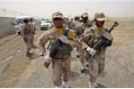 Hàng chục nhân viên an ninh Iran bị bắt cóc gần biên giới với Pakistan