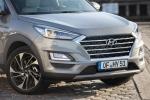 Hyundai Tucson 2019 ra mat thi truong Malaysia gia gan 30.000 USD hinh anh 3