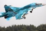 Tại sao Bộ Quốc phòng Nga nói việc Su-34 Nga rượt đuổi F-16 Israel là 'chuyện hoang đường'?