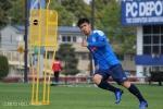 HLV U21 Yokohama: Công Phượng xứng đáng trở lại Nhật Bản
