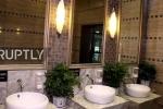 Nhà vệ sinh công cộng tiện nghi như khách sạn 5 sao ở Trung Quốc