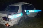 Truy đuổi xe chở ma túy, xe cảnh sát gặp nạn