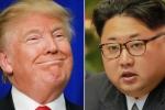 Tổng thống Trump: Mỹ - Triều đang thảo luận ở cấp 'cực cao'