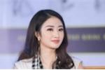 Hoa hậu Thu Ngân: 'Vượt sướng mới khó'