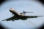 Máy bay Tu-154 của Nga trinh sát không phận Mỹ