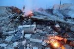 Nga đoán trước số phận Su-25 bị bắn hạ?