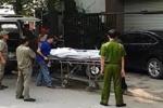 Thi thể người phụ nữ 50 tuổi cháy sém trong tòa nhà 6 tầng ở Sài Gòn