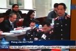 Đại diện Viện kiểm sát: Đủ cơ sở buộc tội bị cáo Đinh La Thăng