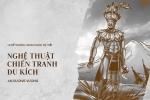 10 đế vương đánh trận nổi danh sử Việt