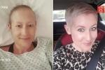 Một phụ nữ thoát chết nhờ một bài đăng trên Facebook