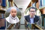 Hành trình tri thức: Từ 'tỷ phú' Đặng Lê Nguyên Vũ đến 'lãng tử' Nguyễn Quang Thạch