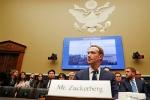 Zuckerberg thừa nhận theo dõi người dùng cả khi đăng xuất Facebook