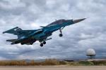 Những chiến cơ Nga đang làm IS khiếp đảm ở Syria