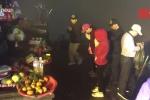 Clip: Du khách đổ xô về khai hội Yên Tử