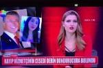 Hình ảnh Tổng thống Hàn Quốc xuất hiện trong bản tin giết người ở Thổ Nhĩ Kỳ