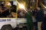 Ô tô kéo lê xe máy hàng trăm mét trên phố Hà Nội: Khởi tố tài xế tội 'Giết người'
