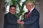 Giai Nobel hoa binh truoc gio G: Ong Kim Jong-un hay ong Donald Trump? hinh anh 1