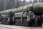 Nga tháo dỡ hàng loạt tên lửa đạn đạo để lấy vàng bạc
