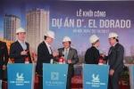Cần phải giám sát chặt chẽ chất lượng công trình tại dự án D' El Dorado?
