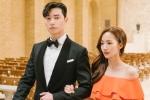 Rộ tin hẹn hò được 3 năm, cặp sao 'Thư ký Kim' lên tiếng