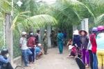 Thảm án ở Tiền Giang: Hàng xóm gia đình nạn nhân nói 'do ghen tuông'