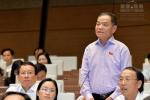 Đại biểu Quốc hội: 'Tại sao hơn 1 nhiệm kỳ chủ trương đúng đắn của Đảng không được triển khai?'
