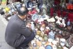 Phiên chợ độc nhất vô nhị ngày cuối năm ở Hà Nội