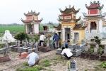 Những chú ý khi đi Lễ tảo mộ ngày Tết Thanh Minh