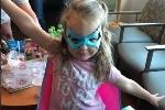Cô bé 3 tuổi dùng Facetime gọi mẹ cứu bố khỏi cơn đột quỵ