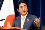 Thủ tướng Nhật Bản Shinzo Abe sắp đến Mỹ gặp ông Trump