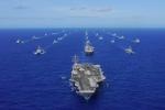 Video: Một phút ác mộng của Trung Quốc ở Thái Bình Dương