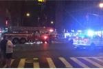 Nổ rung chuyển New York: 'Quả bom' thứ 2 được chế từ nồi áp suất