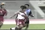 Nhìn lại trận cầu kinh điển Việt Nam 1 - 0 Hàn Quốc, địa chấn Á châu năm 2003