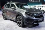 Honda CR-V tiếp tục tăng 10 triệu đồng từ ngày 1/7