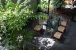 'Nhà có 7 mảnh vườn' ở TP.HCM đoạt giải nhất Kiến trúc thế giới