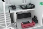 Hà Nội có thể xây hàng loạt căn hộ trong mơ giá từ 200 triệu đồng