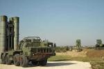 Báo Nga: Việt Nam muốn mua 4 tổ hợp tên lửa S-400