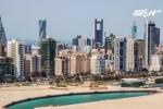 Ả Rập Xê-út sắp xây 'siêu thành phố' trải rộng khắp 3 nước