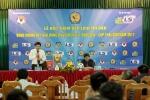 Vòng chung kết U17 Quốc gia 2017: HAGL chung bảng PVF, Hà Nội FC